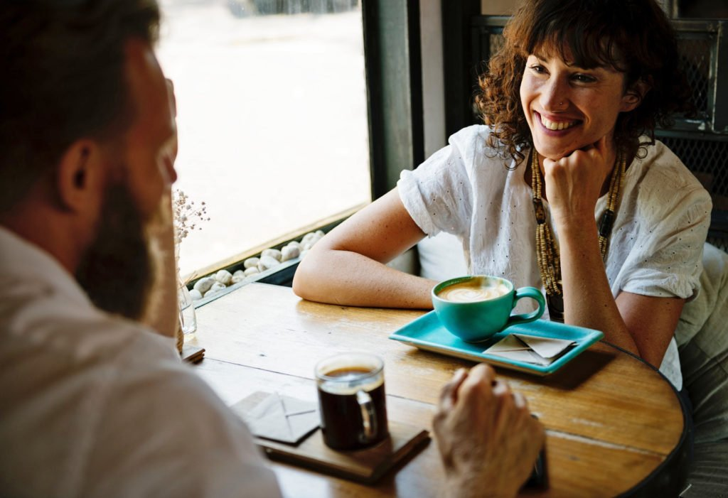 Listening emphatically is critical in repairing a relationship.