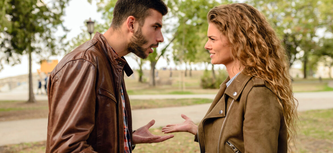 Relationship repair is an essential part of negotiating conflict.