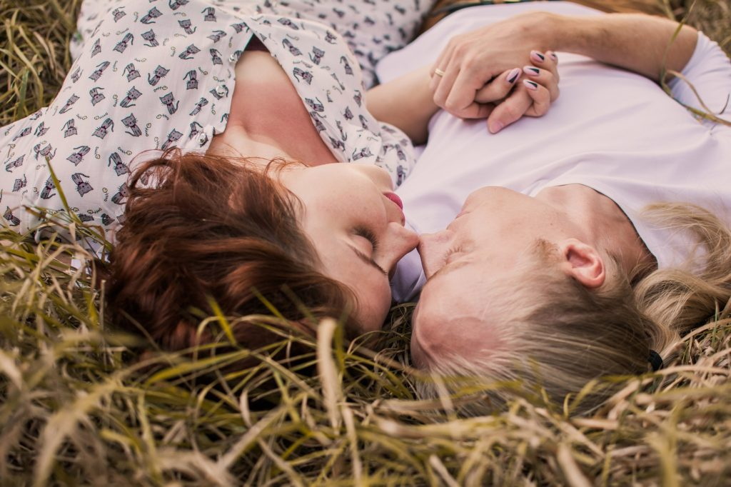 Knowing your character strategies leads to deeper intimacy